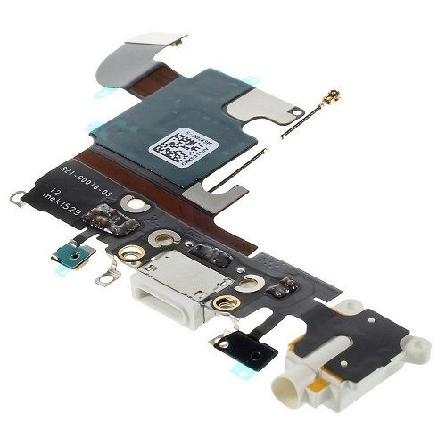 iPhone 6S Lightning Connector Assembly Replacement