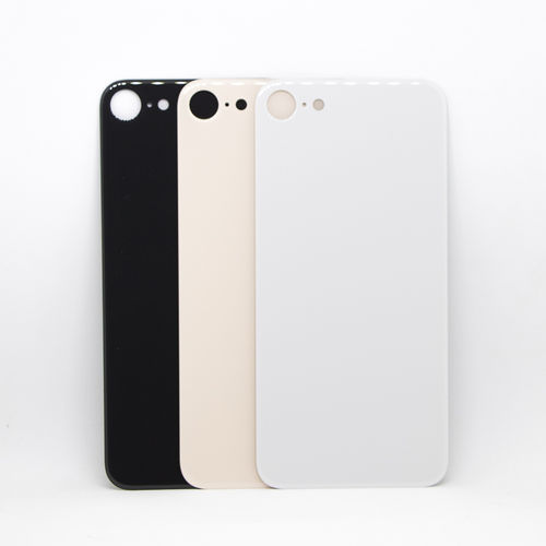 Back glass for iPhone